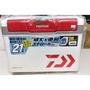 DAIWA 21L 保冷冰箱紅(蘆洲港都)