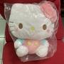 SEGA 三麗鷗 Hello Kitty 景品 娃娃