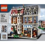 LEGO 10218 樂高 寵物店 絕版品 全新現貨在台北