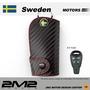 【2M2】SAAB 93 95 9-3 9-5 sportcombi convertible 原廠 智慧型 鑰匙 皮套