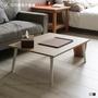 日式禪風折疊桌(大80X60)【JL精品工坊】桌子 茶几桌 和室桌 電腦桌 折疊桌