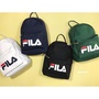 ⭐️NoName⭐️Fila Mini Backpack 迷你 小 後背包