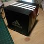 愛迪達手錶 Adidas watch