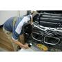 Dr. Color 玩色專業汽車包膜 BMW X1 細紋自體修復透明犀牛皮_前保桿