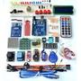 [創物客] Arduino UNO R3 學習套件升級版 RFID 實驗套件(附DVD教學)