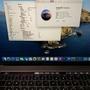 2017購2016 late MacBook Pro retina 15 i7 2.6G Hz/16G/256G ssd