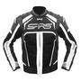《King2》SPRS SPEED-R ASJ04 布料版 騎士競技 夾克 耐磨 反光 防摔衣