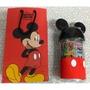 (限量)7-11/迪士尼/元本山/Disney/米奇造型味付海苔罐