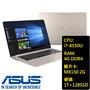*小樂商鋪*ASUS 華碩 S510UN-0171A8550U i7/1T+128G SSD/15吋IPS S510UN