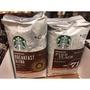 好市多代購 STARBUCKS星巴克派克市場/早餐綜合 咖啡豆 星巴克咖啡豆 黃金綜合咖啡豆 黃金咖啡豆 COSTCO
