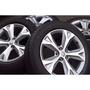 LEXUS NX300h 原廠鍛造鋁圈含胎95成新 鋁圈有鍍膜 附原廠螺帽 真圓