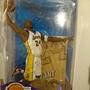 McFarlane 麥法蘭 NBA 湖人隊 Kobe Bryant 17代公仔 單手爆扣  限量白衣變體