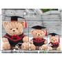 畢業泰迪熊 學士服 畢業娃娃 泰迪熊公仔 畢業禮物