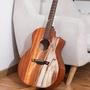 《貝洛音樂》Dadarwood 402 41寸面單木吉他