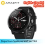 Xiaomi Huami Amazfit 2 Amazfit Stratos Pace 2 Smart Watch Men with GPS Xiaomi Watches PPG Heart Rate Monitor 5ATM Waterproof
