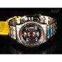 全新英威塔Invicta 17204 AVIATOR飛行員計時碼錶手錶不鏽鋼錶帶 非17206 17205 8926OB