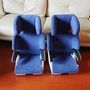 加拿大Clek Oobr 成長型汽車兒童安全座椅