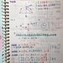 【國中會考】北一女-國中會考筆記-理化全4冊(彩色影印)