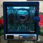 PUKU藍色企鵝-紫外線消毒鍋(二手)