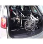 RAV4, Sienta, Wish 專用之腳踏車車內置車架, 攜車架 (BH-GR-2)