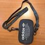 Adidas小斜背包,原價980元,便宜賣500元