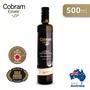 【Cobram Estate】特級初榨橄欖油-白葉風味Hojiblanca 500ml(單一品種頂級特級初榨橄欖油)