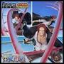 【預購】日本進口金證 Figuart Zero 超激戰 紅髮 傑克 四皇 香克斯 霸王色霸氣 180mm ABS&PVC【星野日本玩具】