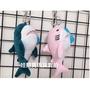 ‼️新款示🔥熱門款🔥🦈 鯊魚/鯊魚吊飾/香氛/Ikea鯊魚/鯊魚娃娃/ikea/吊飾/3-4吋/宜家IKEA大鯊魚