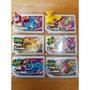 <現貨>神奇寶貝 新版長條卡GAOLE 日本UL1彈 4星卡組 6張一組(不單賣)