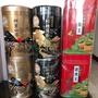 【天仁茗茶】杉林溪茶225g、阿里山茶225g、台灣靈芽-老茶王300g