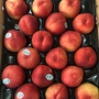 美國加州 進口 花籃水蜜桃18粒 天天到貨 價格實在
