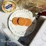 溫度・艾許布列塔尼餅乾禮盒《10入禮盒》 艾許奶油 辦公室 團購 劉瑞峰 甜點 伴手禮 年節 烘焙