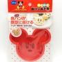 (2095)日本 Skater 迪士尼 紅米奇造型 吐司壓模 餅乾壓模 三明治模具-臉型款