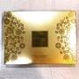 全新   台鹽黃金香氛禮盒膠原蛋白黃金皂香皂