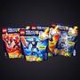 【手辦屋】樂高積木LEGO未來騎士團戰斗機甲70362 70363 70364 兒童玩具男孩