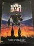 正版 鐵巨人 DVD