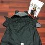 Ergobaby揹巾保暖罩9成新 防風保暖罩