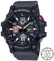 Casio G-Shock Tough Solar Mudmaster GSG-100-1A8