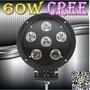60w 工作燈 CREE 美國科銳 60W工作燈 吉普車 補助燈 投射燈 霧燈 LED大燈 27W 48W