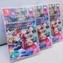 全新現貨🏎 NS 瑪利歐賽車8豪華版  Mario Kart 8 Deluxe Switch(新竹竹北 台中 可面交)