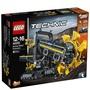 可刷卡 盒況完美 樂高 Lego 42055 Technic 巨型滾輪挖土機