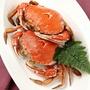 【買一送一】熟凍宜蘭牛蹄蟹2公斤再送2公斤   共4公斤