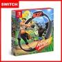 現貨 健身環大冒險 出租 一天50元  Nintendo Switch _ 健身環大冒險 + 專屬控制器
