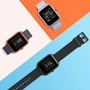 Amazfit 米動手錶 青春版 GPS 運動心率 智能運動手錶 華米手環【J197】