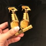moschion 金色清潔劑針管