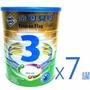 金可貝可3號1800克 7罐 『121婦嬰用品館』
