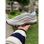 Nike Air Max 97 Silver 銀彈 橘勾 白橘 反光 BQ4567-100