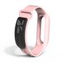 innfact 小米手環 2 悠遊卡錶帶-玫瑰粉(無錶芯)