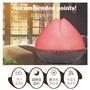 七彩木紋水氧機負離子水氧機 水霧機 木紋質感 氣霧機 香氛器 擴香機 薰香 水溶性精油