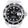 勞力士副小船塢X輪到16610不銹鋼自動卷人釣樟屬盤手錶A+等級 pawn shop nishikino